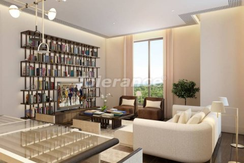 Продажа квартиры в Стамбуле, Турция студия, 63м2, №3773 – фото 8