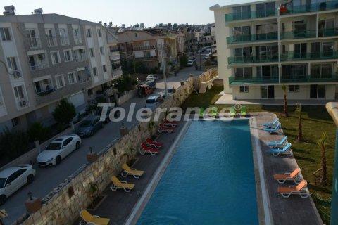 Продажа квартиры в Дидиме, Айдын, Турция 2+1, 76м2, №3022 – фото 14