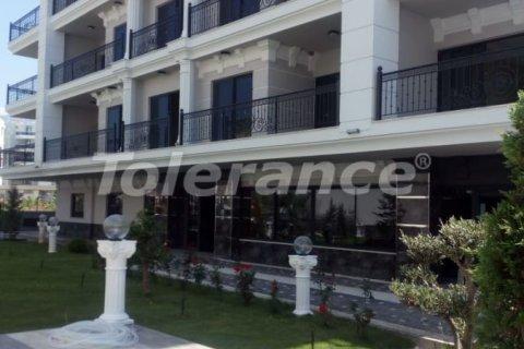 Продажа квартиры в Аланье, Анталья, Турция 2+1, №5474 – фото 5