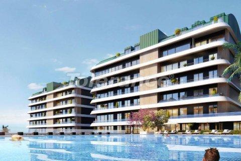 Продажа квартиры в Стамбуле, Турция 2+1, №3173 – фото 17