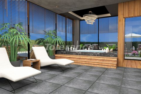 Продажа квартиры в Аланье, Анталья, Турция студия, №3396 – фото 14