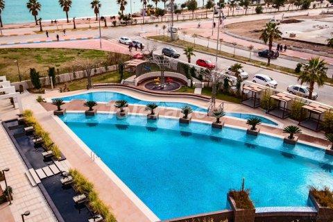 Продажа квартиры в Анталье, Турция 3+1, 164м2, №3536 – фото 4