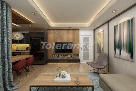 Продажа квартиры в Коньяалты, Анталья, Турция 3+1, 110м2, №3107 – фото 5