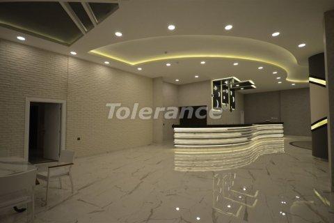 Продажа квартиры в Аланье, Анталья, Турция 2+1, 62м2, №3441 – фото 20