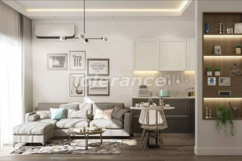 Продажа квартиры в Измире, Тосмур, Турция 1+1, 60м2, №3187 – фото 7