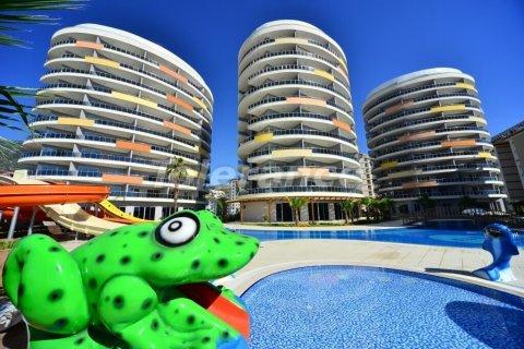 Продажа квартиры в Аланье, Анталья, Турция 1+1, №3234 – фото 3