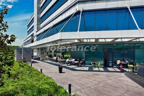 Продажа коммерческой недвижимости в Стамбуле, Турция, 73м2, №2996 – фото 4