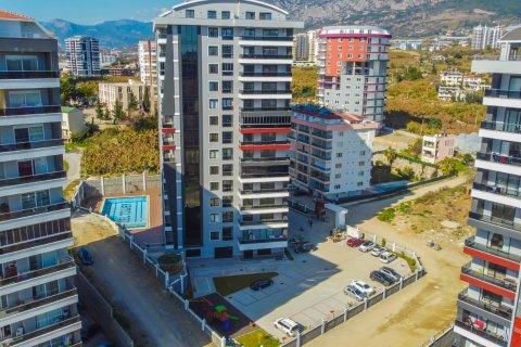 Продажа квартиры в Махмутларе, Анталья, Турция 2+1, 115м2, №27472 – фото 2