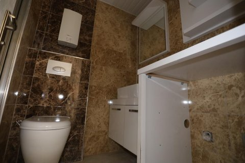 Продажа квартиры в Махмутларе, Анталья, Турция 1+1, 65м2, №27371 – фото 15