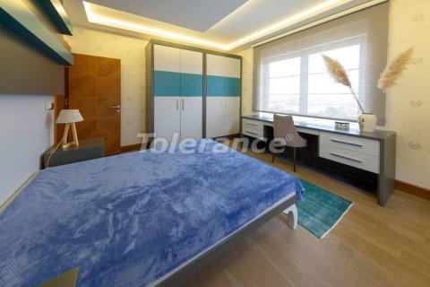 Продажа виллы в Стамбуле, Турция 5+2, 353м2, №3240 – фото 11