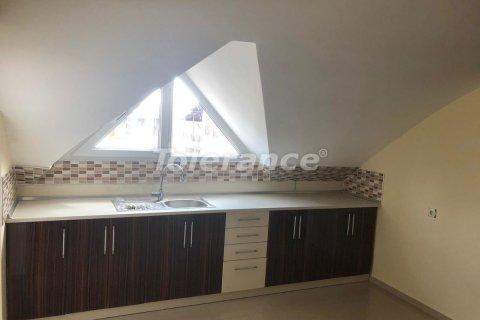 Продажа квартиры в Анталье, Турция 3+1, 200м2, №3568 – фото 18