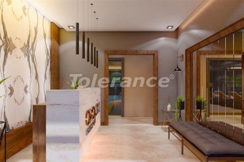 Продажа квартиры в Аланье, Анталья, Турция 2+1, №3248 – фото 9