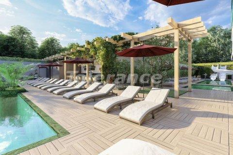 Продажа квартиры в Махмутларе, Анталья, Турция 3+1, №3246 – фото 7