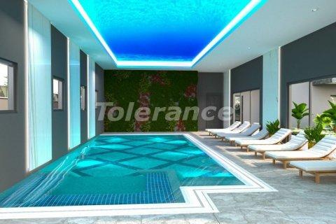 Продажа квартиры в Аланье, Анталья, Турция 2+1, №3093 – фото 6