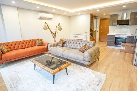 Продажа квартиры в Анталье, Турция 3+1, 145м2, №3008 – фото 8