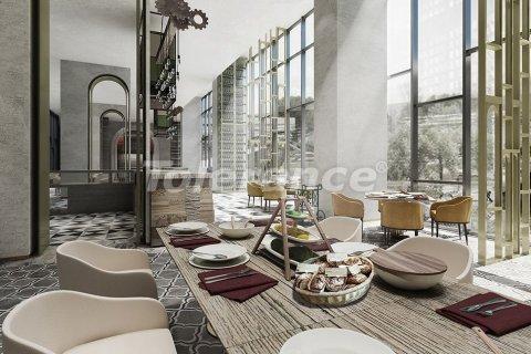 Продажа квартиры в Стамбуле, Турция 1+1, 63м2, №2966 – фото 17