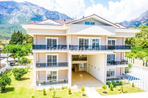 Продажа квартиры в Кемере, Анталья, Турция 2+1, 67м2, №3013 – фото 3
