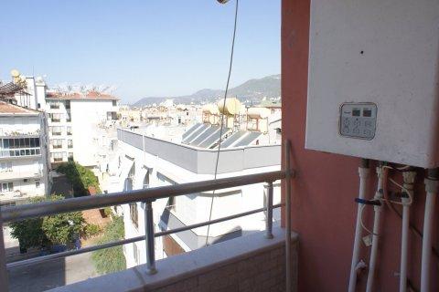 Продажа пентхауса в Аланье, Анталья, Турция 3+1, 145м2, №27416 – фото 5