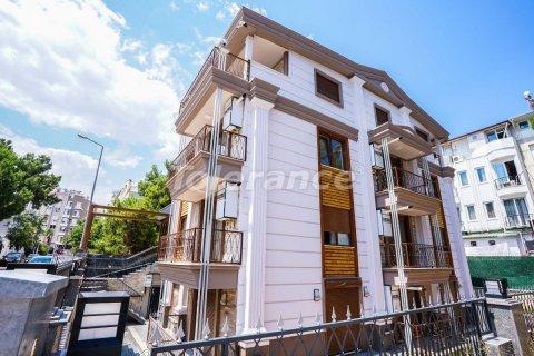 Продажа квартиры в Анталье, Турция 1+1, 50м2, №3016 – фото 10