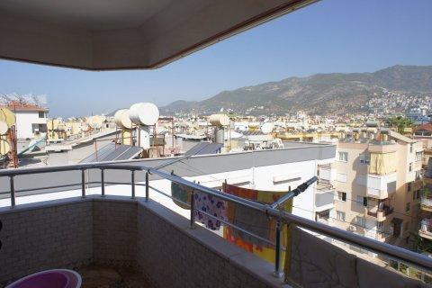 Продажа пентхауса в Аланье, Анталья, Турция 3+1, 145м2, №27416 – фото 1