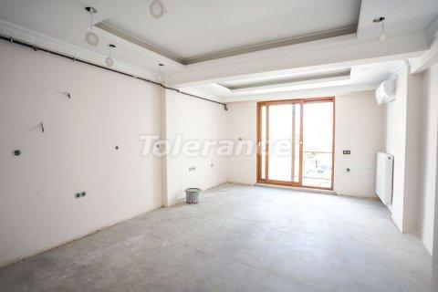Продажа квартиры в Анталье, Турция 1+1, 50м2, №3016 – фото 3