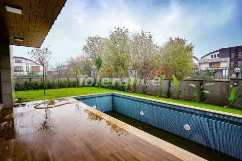 Продажа виллы в Коньяалты, Анталья, Турция 6+1, 500м2, №3175 – фото 8