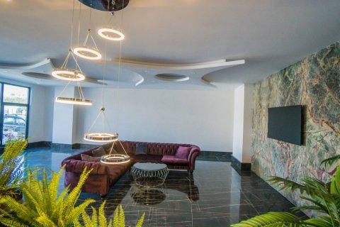 Продажа квартиры в Махмутларе, Анталья, Турция 2+1, 115м2, №27472 – фото 21
