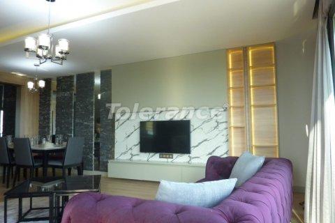 Продажа квартиры в Анталье, Турция 4+2, 165м2, №3703 – фото 7