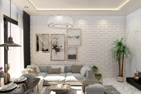Продажа квартиры в Аланье, Анталья, Турция 1+1, 55м2, №27916 – фото 2
