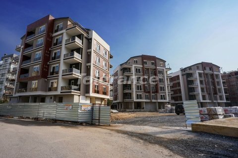 Продажа квартиры в Коньяалты, Анталья, Турция 1+1, 50м2, №3364 – фото 7
