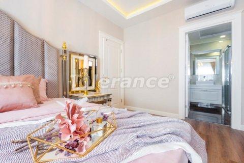 Продажа квартиры в Аланье, Анталья, Турция 2+1, №5474 – фото 14