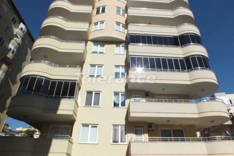 Продажа квартиры в Аланье, Анталья, Турция 3+1, 150м2, №3125 – фото 2