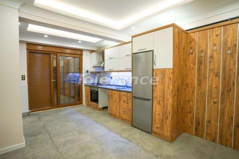 Продажа квартиры в Анталье, Турция 1+1, 50м2, №3016 – фото 14