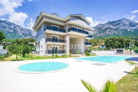 Продажа квартиры в Кемере, Анталья, Турция 2+1, 67м2, №3013 – фото 2