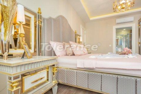 Продажа квартиры в Аланье, Анталья, Турция 2+1, №5474 – фото 9