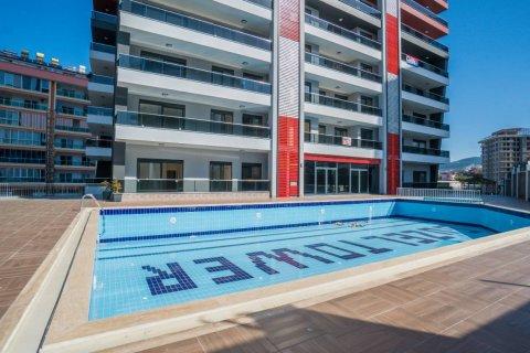 Продажа квартиры в Махмутларе, Анталья, Турция 2+1, 115м2, №27472 – фото 23
