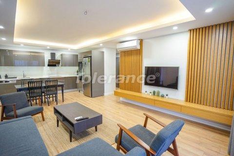 Продажа квартиры в Анталье, Турция 3+1, 145м2, №3008 – фото 9