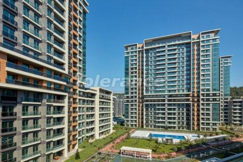 Продажа квартиры в Стамбуле, Турция 2+1, 151м2, №3421 – фото 2