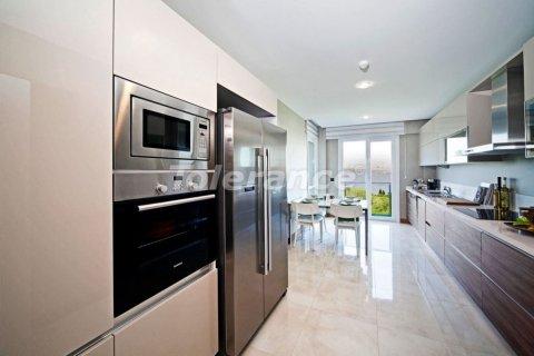 Продажа квартиры в Стамбуле, Турция 1+1, 75м2, №2950 – фото 12