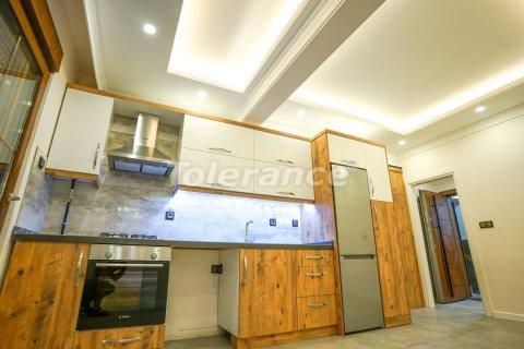 Продажа квартиры в Анталье, Турция 1+1, 50м2, №3016 – фото 13