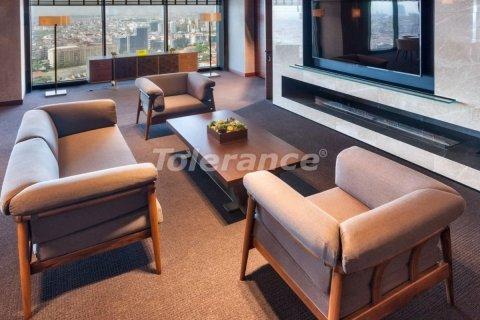 Продажа квартиры в Стамбуле, Турция 2+1, 73м2, №3759 – фото 8