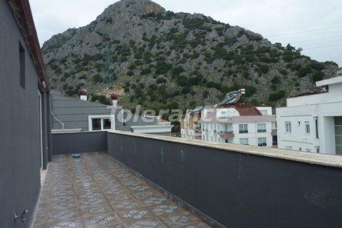 Продажа квартиры в Анталье, Турция 2+1, 60м2, №3113 – фото 15