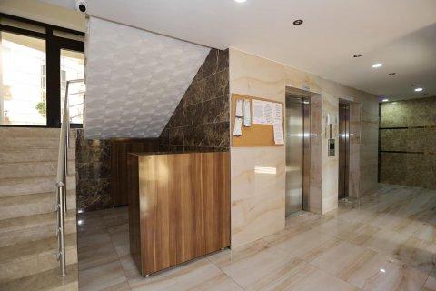 Продажа квартиры в Махмутларе, Анталья, Турция 1+1, 65м2, №27371 – фото 2