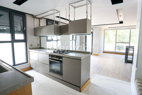 Продажа квартиры в Анталье, Турция 4+1, 90м2, №3256 – фото 4