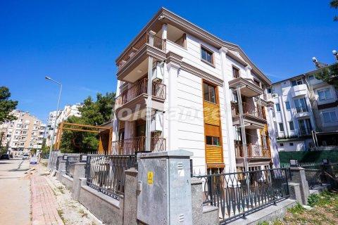 Продажа квартиры в Анталье, Турция 1+1, 50м2, №3016 – фото 9