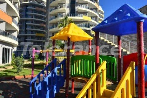 Продажа квартиры в Аланье, Анталья, Турция 1+1, №3234 – фото 18