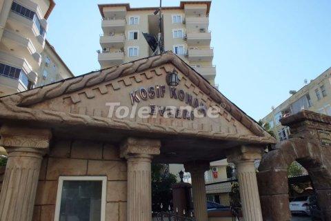 Продажа квартиры в Аланье, Анталья, Турция 3+1, 150м2, №3125 – фото 8