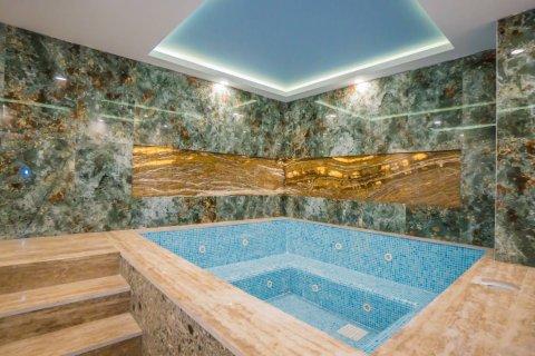Продажа квартиры в Махмутларе, Анталья, Турция 2+1, 115м2, №27472 – фото 22