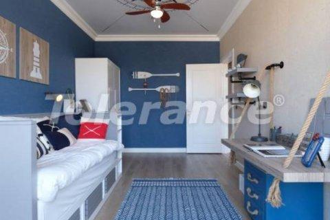 Продажа квартиры в Стамбуле, Турция 2+1, 118м2, №3701 – фото 12