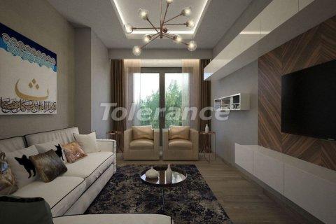 Продажа квартиры в Стамбуле, Турция 2+1, №3814 – фото 6